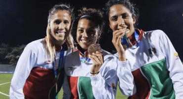 5 razones por las que El Tri Femenil logró el Oro en los Juegos Centroamericanos