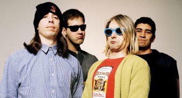 Dave Grohl revela que próximamente habrá material inédito del tributo a Nirvana