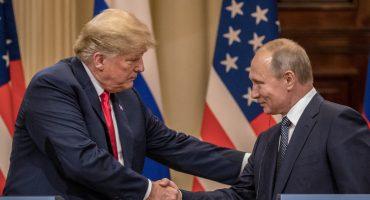Que siempre sí: Donald Trump acepta injerencia de Rusia en las elecciones de 2016