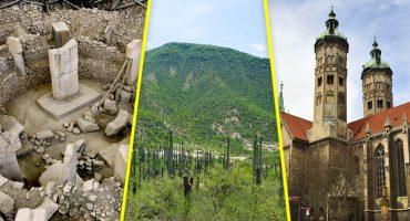 La UNESCO sumó 19 Patrimonios Mundiales y México forma parte de a lista