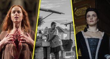 'ROMA' de Alfonso Cuarón competirá en el Festival de Cine de Venecia