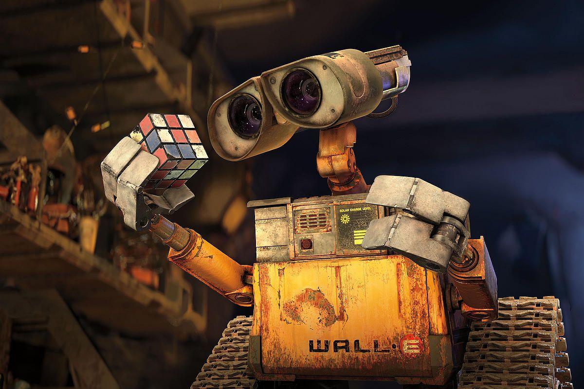 5 cosas que se volvieron realidad de Wall-E