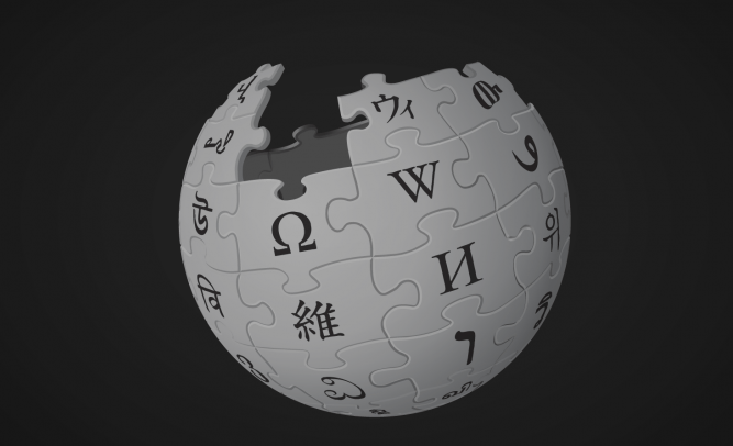 Wikipedia cierra temporalmente