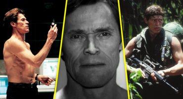 De Cristo al Anticristo: Ranking de las 8 mejores películas de Willem Dafoe