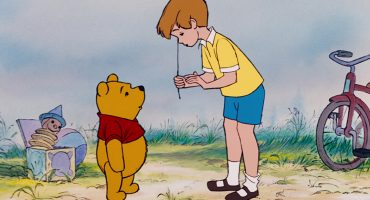 Una ilustración de Winnie Pooh rompió récord en subastas