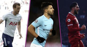 Los mejores goles de la Premier League que debes recordar