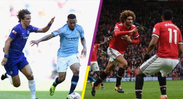 Los 10 partidos de Premier League que no te puedes perder