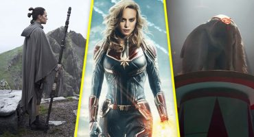 10 películas de Disney que nos esperan para 2019