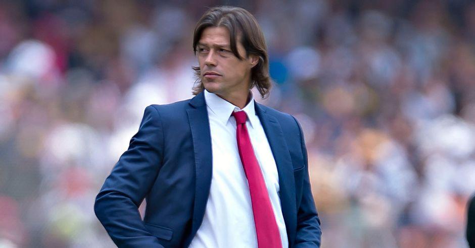 Selección de Costa Rica desmiente reunión con Matías Almeyda y posible llegada