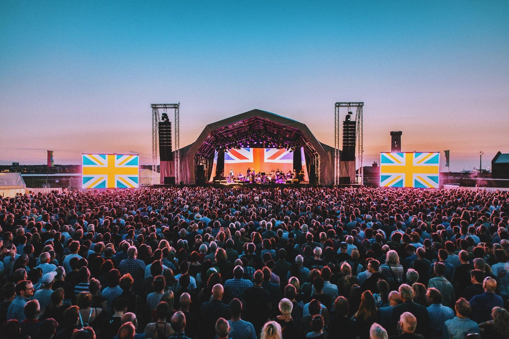 Música y futbol: Liverpool FC se asocia con Levi's para unir comunidad inglesa