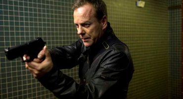 ¿Recuerdas a Jack Bauer? '24' regresará con una precuela