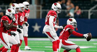 5 cosas que debes saber de los Arizona Cardinals antes del kickoff