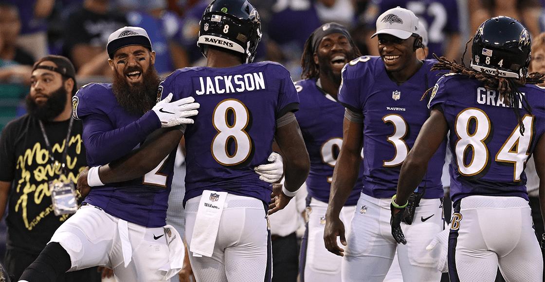 5 cosas que debes saber de los Baltimore Ravens antes del kickoff dc46dafdf7e