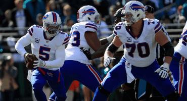 5 cosas que debes saber de los Buffalo Bills antes del kickoff