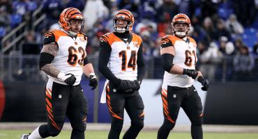 5 cosas que debes saber de los Cincinnati Bengals antes del kickoff