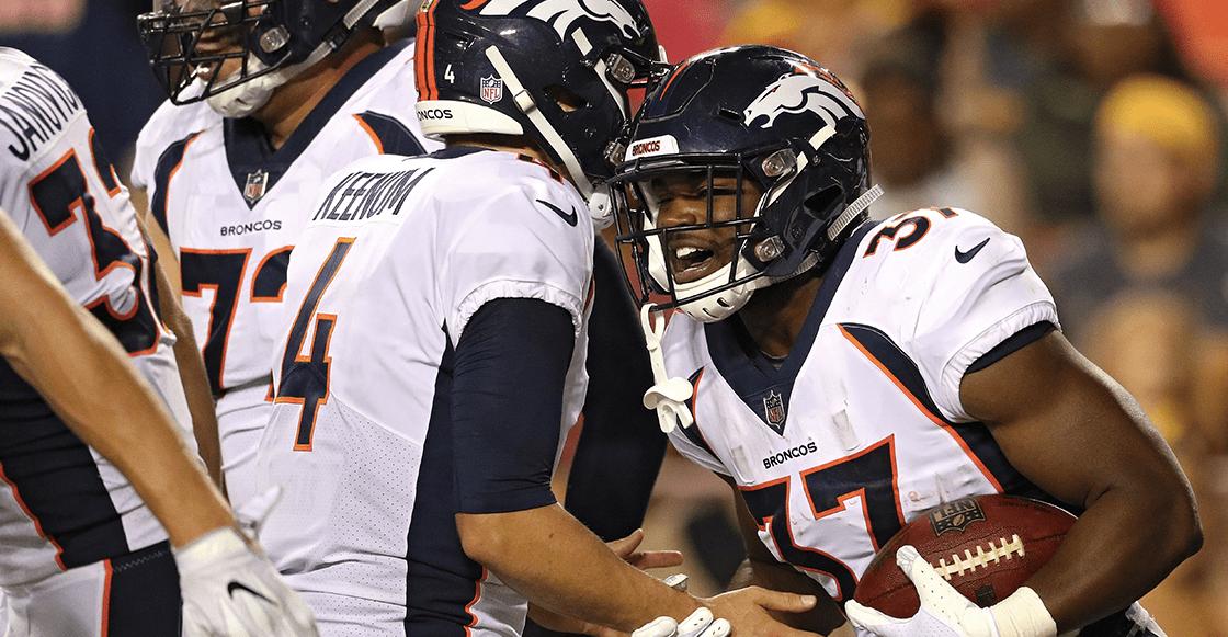 5 cosas que debes saber de los Denver Broncos antes del kickoff