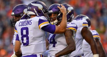 5 cosas que debes saber de los Minnesota Vikings antes del kickoff
