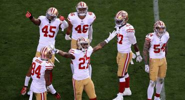 5 cosas que debes saber de los San Francisco 49ers antes del kickoff