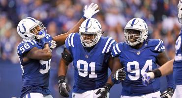 5 cosas que debes saber de los Indianápolis Colts antes del kickoff