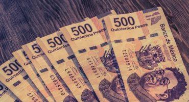 Se anuncia nuevo billete de 500 pesos... ¿qué diseño tendrá?