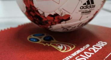 ¡Campeón de Mundial! Adidas vendió 8 millones de camisetas en Rusia 2018