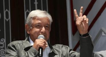 En próximo gobierno no habrá porros, ni espionaje; promete AMLO