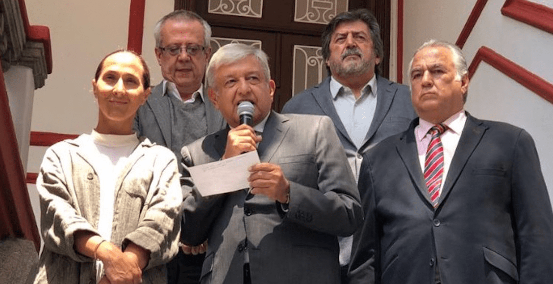 Tren Maya recorrerá Yucatán, Quintana Roo, Campeche, Tabasco y Chiapas: AMLO