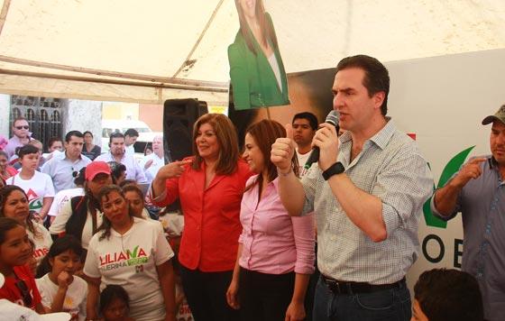 ¡Sestánpeliando! Quitan alcaldías al PAN en Monterrey y Guadalupe para dárselas al PRI