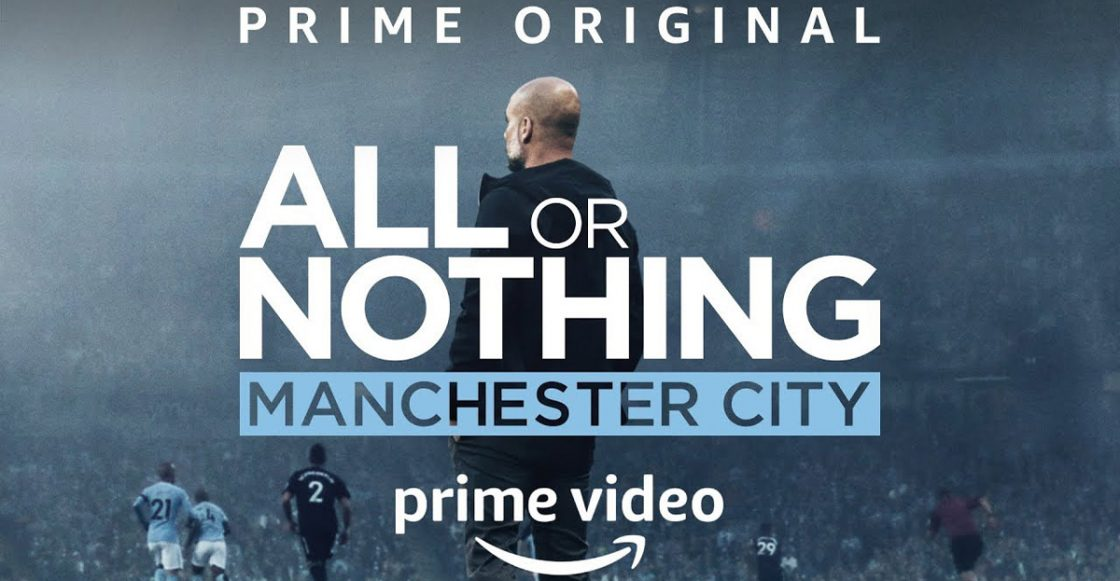 Manchester City All Or Nothing
