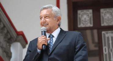 Secretaría de Cultura va pa' Tlaxcala; será la primera dependencia en mudarse: AMLO