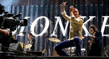 Este es el setlist que Arctic Monkeys tocó en Lollapalooza 2018