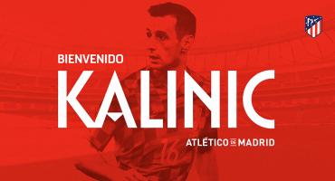 Atleti ficha a Nikola Kalinic: El mundialista croata que NO quiso ser subcampeón