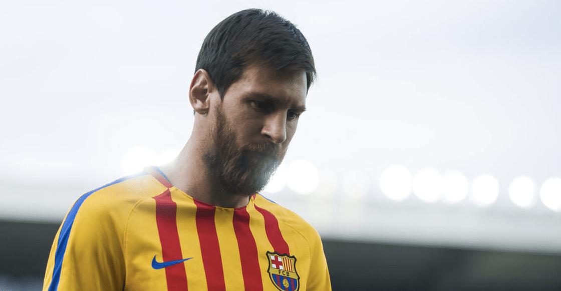 Lio Messi después del Mundial y sin Cristiano Ronaldo