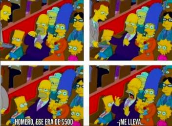 Memes del nuevo billete de 500 pesos