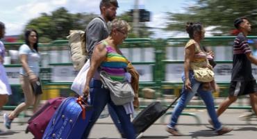 Discriminación y xenofobia: así reciben a migrantes venezolanos en Brasil
