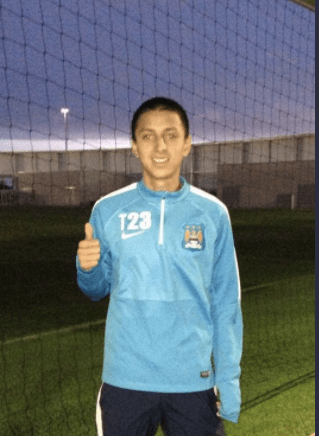 Roberto Alvarado: Del sueño frustrado con el Manchester City a la Selección Mexicana