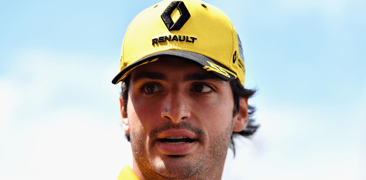 Carlos Sainz será el sustituto de Fernando Alonso en McLaren