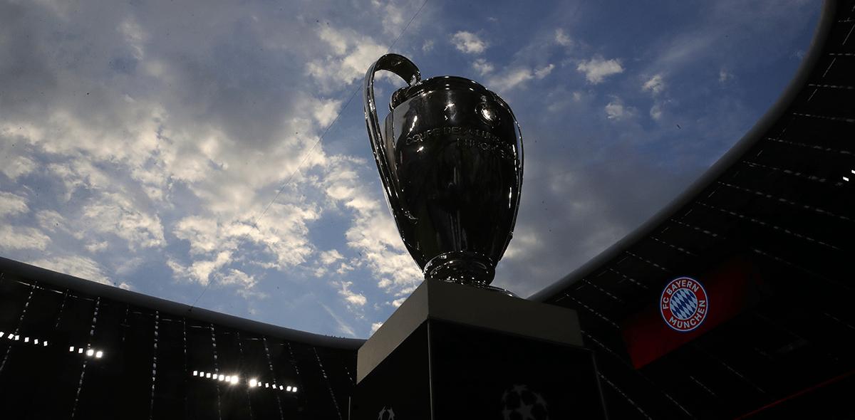 EXCLUSIVA: Facebook transmitirá en vivo partidos de Champions League en LATAM