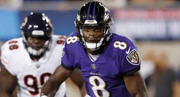 15 imágenes del Juego del Salón de la Fama de la NFL
