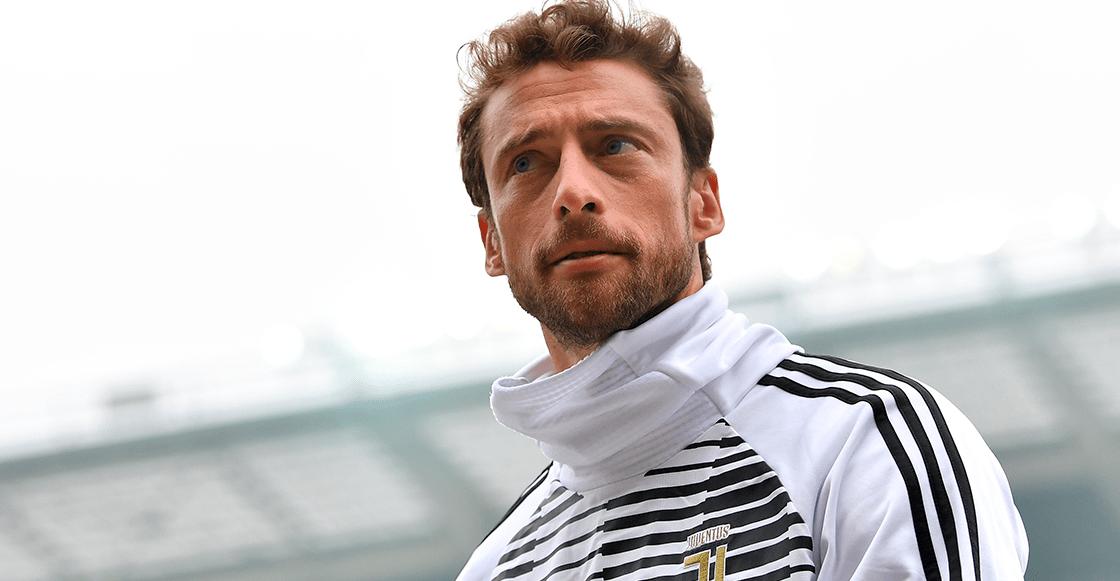 Marchisio deja la Juventus tras 25 años
