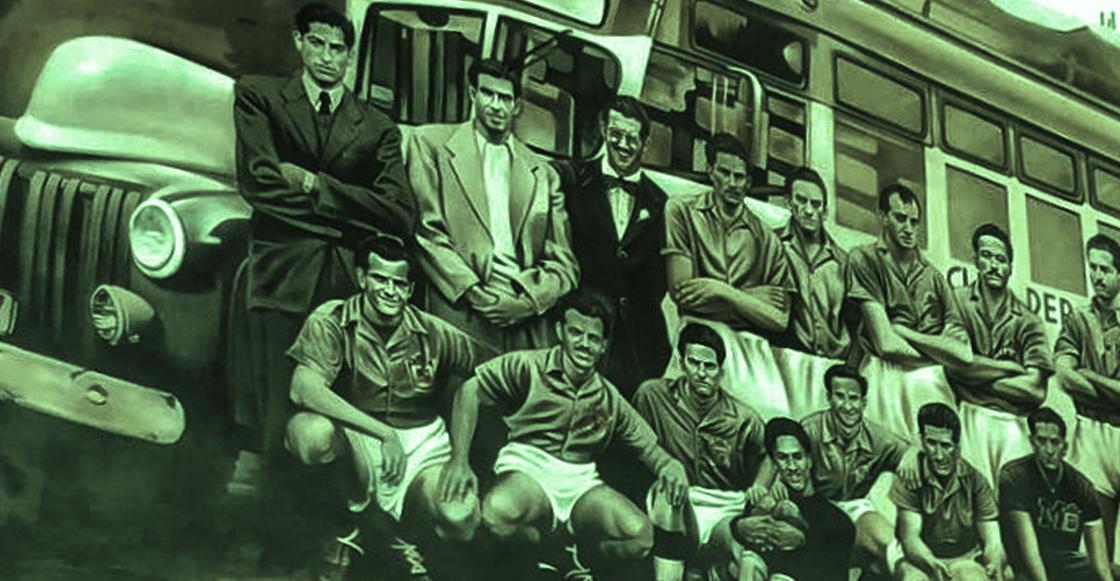 De la 'Tota' Carbajal a Mauro Boselli: Los 74 años del León