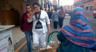 ¡¿No que no?! 10 datos que muestran la discriminación en México