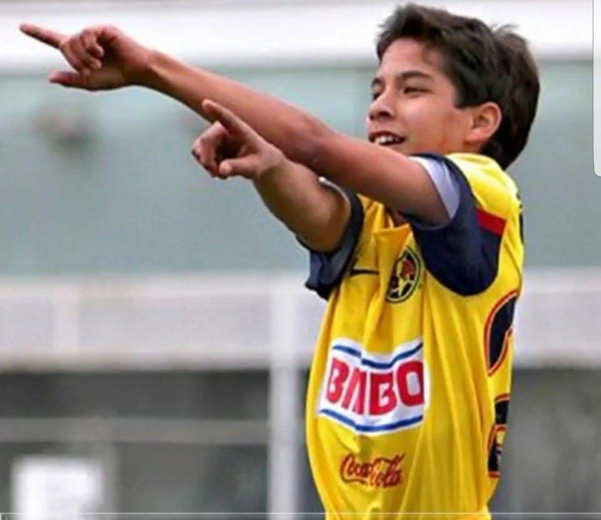 ¡Sin llorar! Pachuca presume formación de Diego Lainez tratando de opacar al América