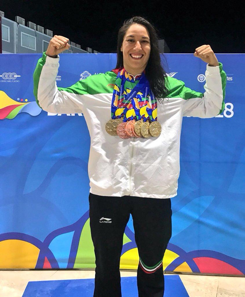 Repartirán a Medallistas de Juegos Centroamericanos más de 10 millones de pesos
