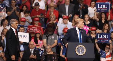 Periodistas de Estados Unidos cierran filas para responder ataques de Trump