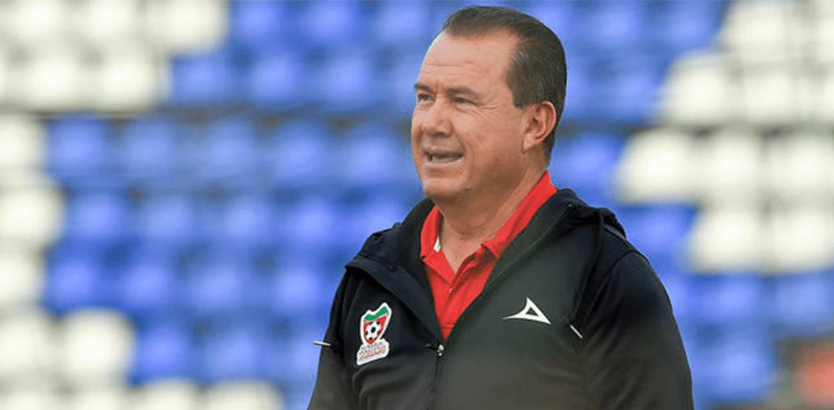Efraín Flores volvería a Chivas como Director Deportivo
