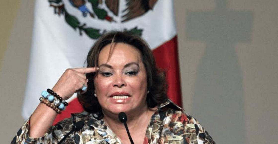 ¿Qué pasó con Elba Esther? 'El caso no era sólido': Sánchez Cordero
