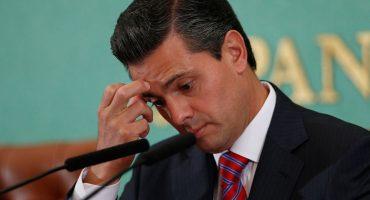 ¡Qué vivos! Compadre de Peña Nieto se lleva licitaciones llenas de irregularidades