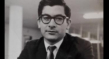 Fallece Huberto Batis, escritor y pieza clave del periodismo cultural en México