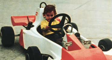 Los 5 mejores autos de casa del piloto de F1 Fernando Alonso